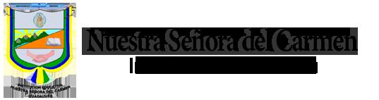 SEÑORA DEL CARMEN - MIRAFLORES ~ GUADALUPE