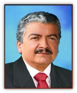 JOSE MILLER GOMEZ PERDOMO - RECTOR